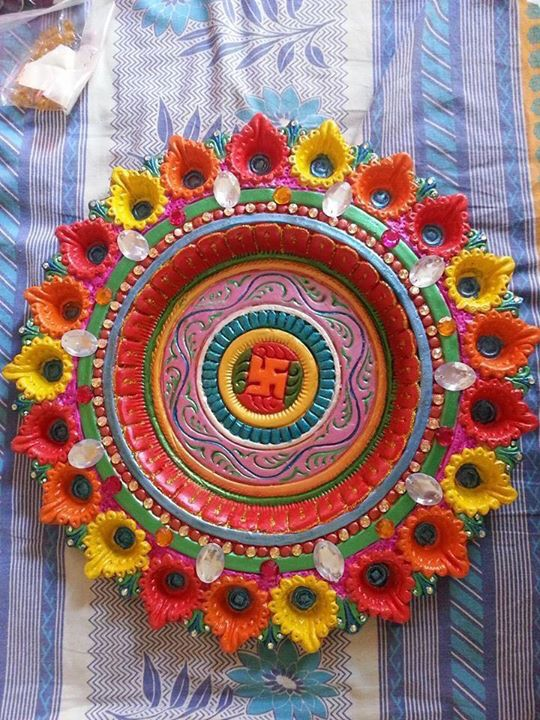 13 Best Festive Decoration Images On Pinterest Diwali