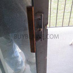Blaine Service & Supply - Stone Park, IL, United States. patio door handle