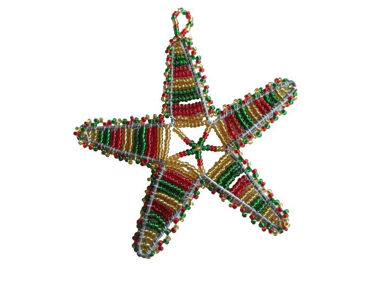 Christmas star www.hillcrestaids.org.za