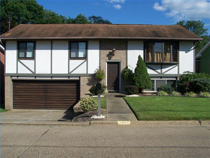 44 Best Outside Split Home Updates Images On Pinterest Front Doors Entrance Doors And Front
