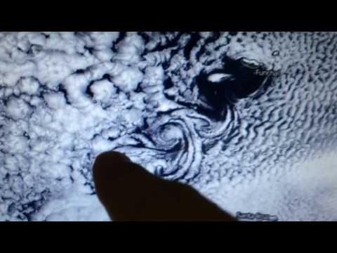 PROOF! Hurricane IRMA and Jose MANMADE! HAARP Chemtrails Conspiracy - YouTube