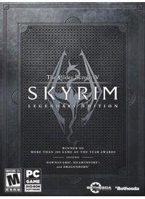 The Elder Scrolls V: Skyrim - Legendary Edition (PC Steam Only) $8.62 #LavaHot http://www.lavahotdeals.com/us/cheap/elder-scrolls-skyrim-legendary-edition-pc-steam-8/79453