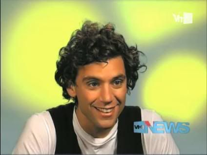 "Mika VH1 news ""UK Pop Musician Mika  Channels Teen Self in New Album"" 2009"