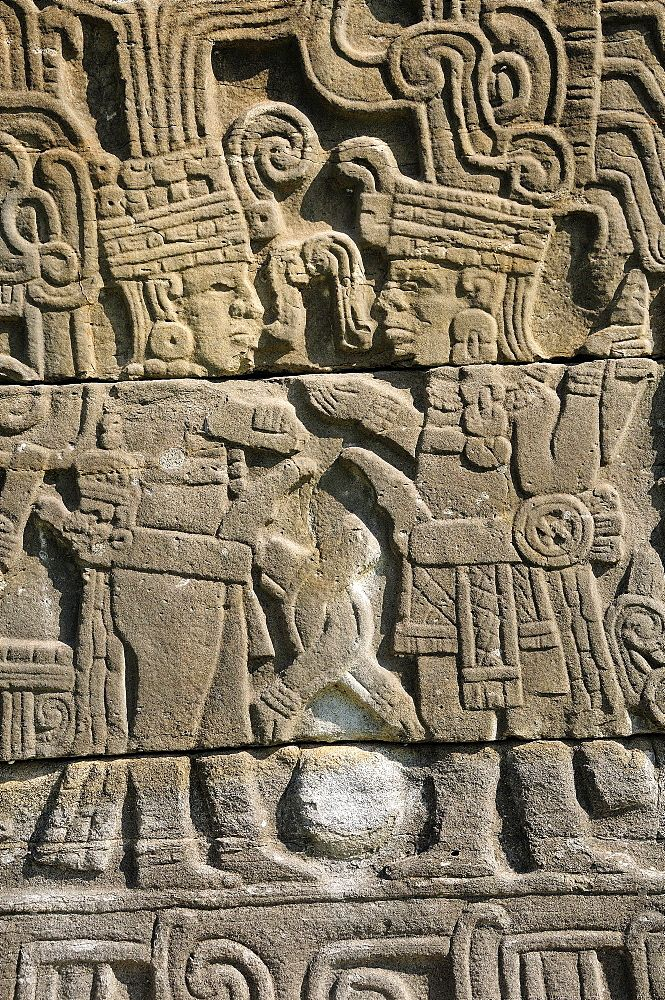 Veracruz Mexico Arte Precolombino Papantla El Tajin