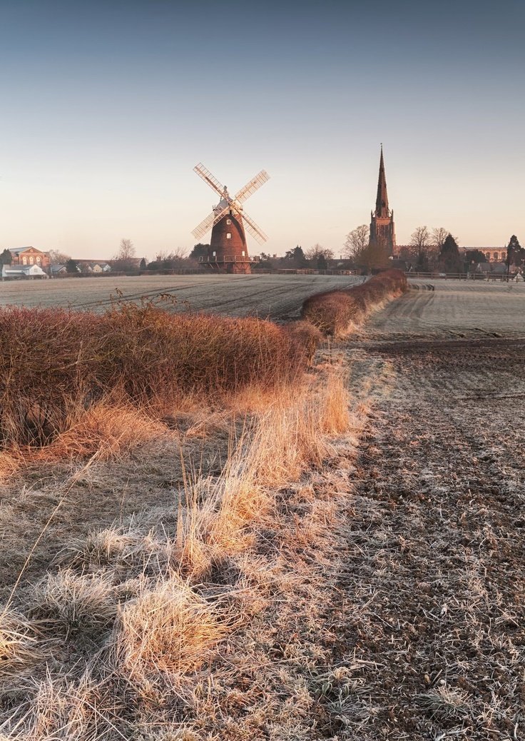 Thaxted, Essex, UK