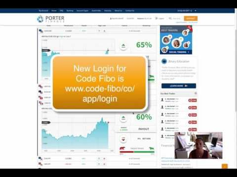 CodeFibo Software - Fast 10 Minute Trading -  €121 profits