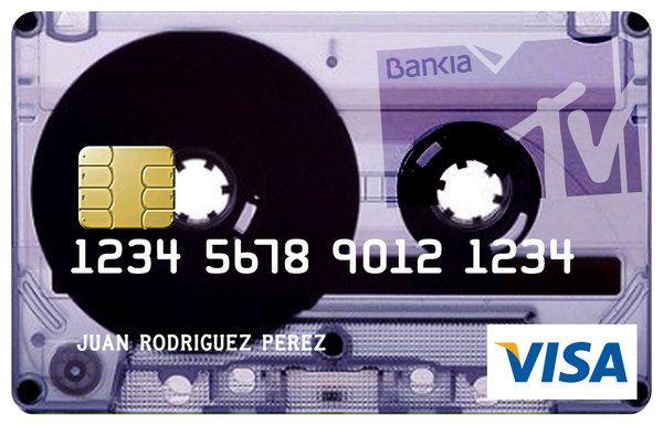 Creditcard design