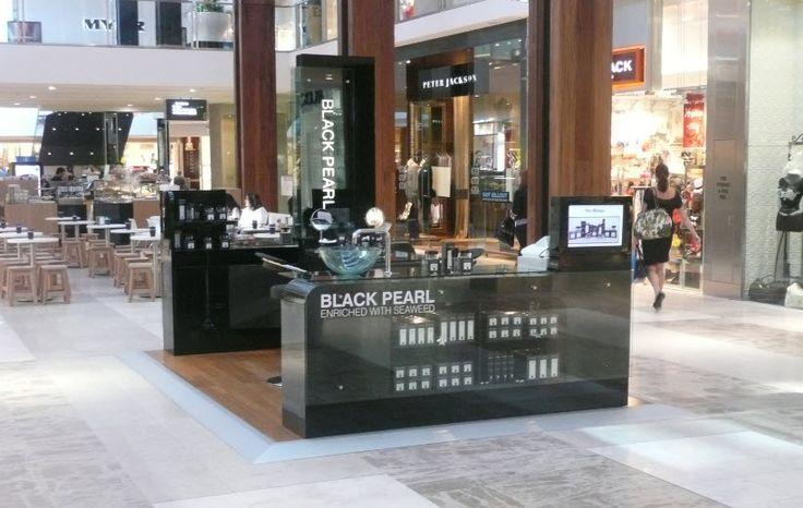mall kiosk - Google Search