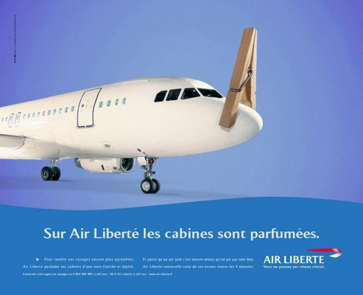 Air Liberté - Vous ne pouvez pas mieux choisir