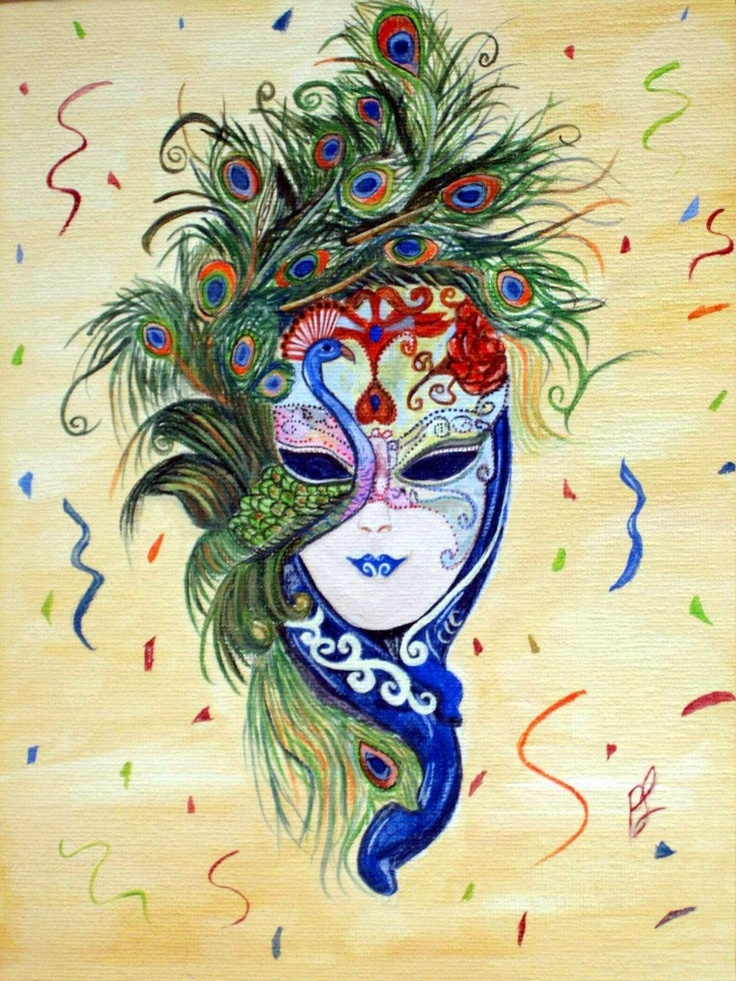 79 best images about Masquerade Tattoos on Pinterest ...