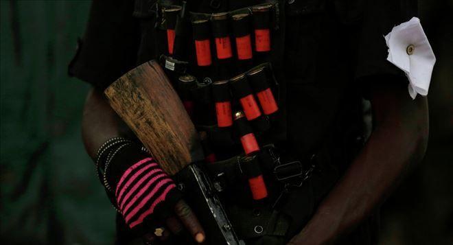 YENİ DÜNYA GÜNDEMİ ///  Nijerya uyardı: İntihar saldırılarında bebekler kullanılıyor