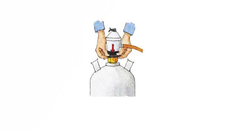 Gass-sikkerhet