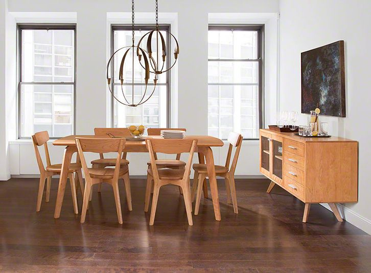The Brighton Danish Modern Furniture Collection simply transcends ...