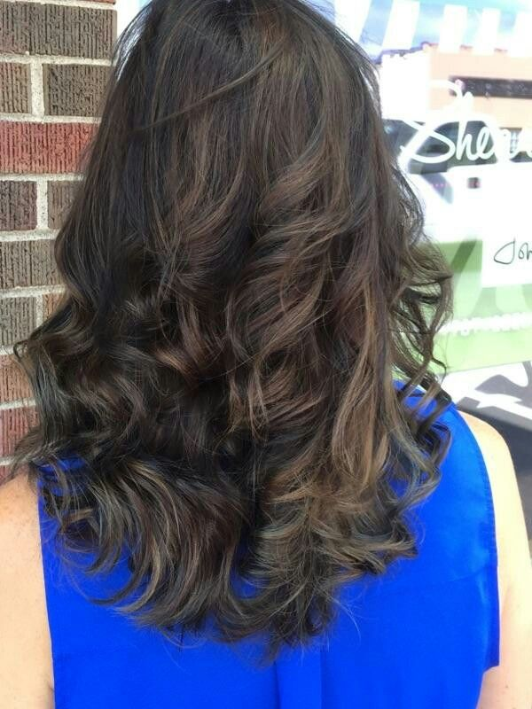 98 Best Healthy Hair Haircolor Images On Pinterest