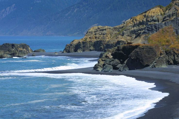 21 best images about california 39 s lost coast on pinterest. Black Bedroom Furniture Sets. Home Design Ideas