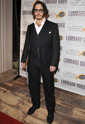 Johnny Depp Movies - Johnny Depp Pictures, Pics, Photos, News