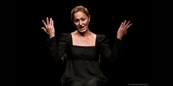 Lenòr con Nunzia Antonino, dal 14 al 26 febbraio al Teatro Tordinona di Roma