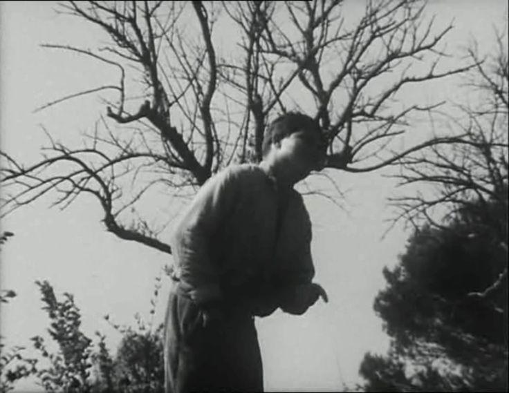 le moindre geste (fernand deligny / josée manenti / jean-pierre daniel, 1971)