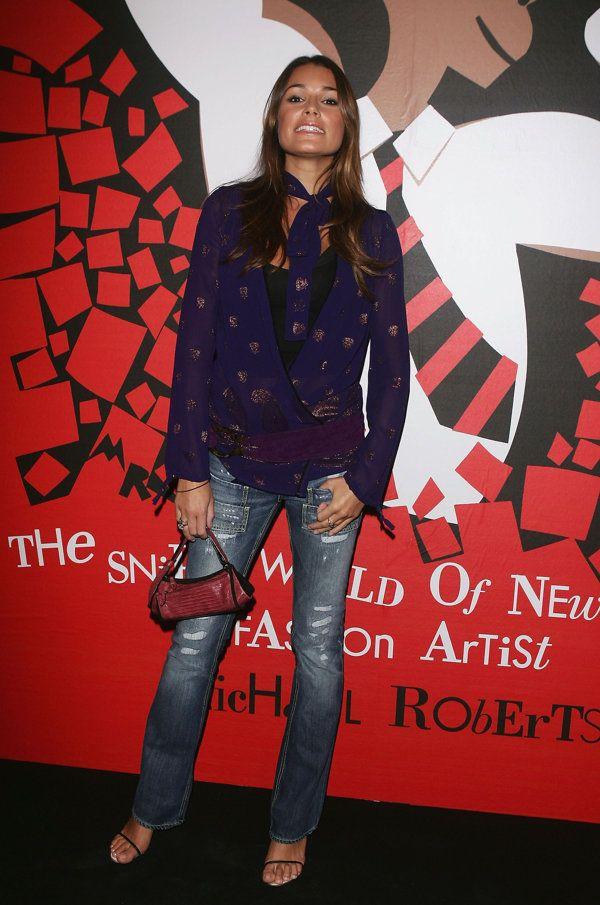Alena Seredova: saltó a la fama en el año 2002, cuando formó parte del staff de un famoso programa humorístico italiano conducido por la estrella televisiva Giorgio Panariello | La mejor atajada de Buffon - Yahoo Deportes Argentina