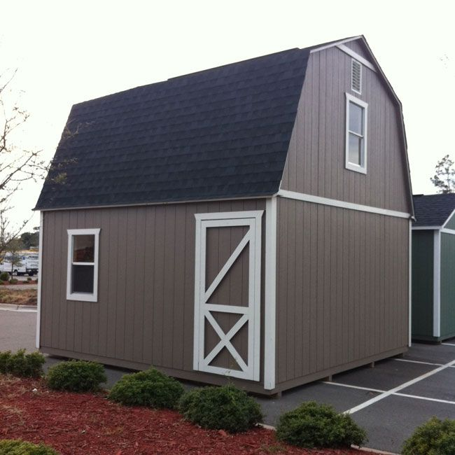 Home Depot Design Your Own Shed: 116 Best Storage Buildings And Sheds Images On Pinterest