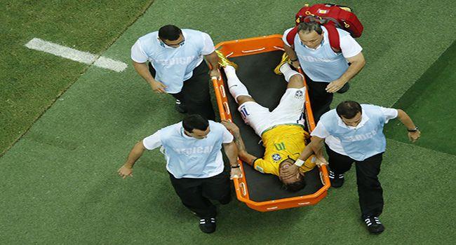 Berita Bola Neymar Cedera Sampai Piala Dunia Berakhir