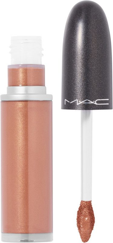 MAC Retro Matte Liquid Metallic Lipcolour - Quartzette (beige)  $21.00 http://shopstyle.it/l/seKc