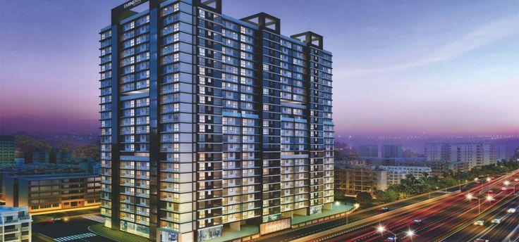 Possession Dec, 2020 !!! A&O Eminente - 1 BHK & 1 BHK Jodi Residential Apartments   Starting price is just @ Rs 65 Lakhs #PropertiesInMumbai, #MumbaiRealEstate, #RealEstateInvestments, #RealEstate, #Invest,  #Property, #360Realtors, #Mumbai