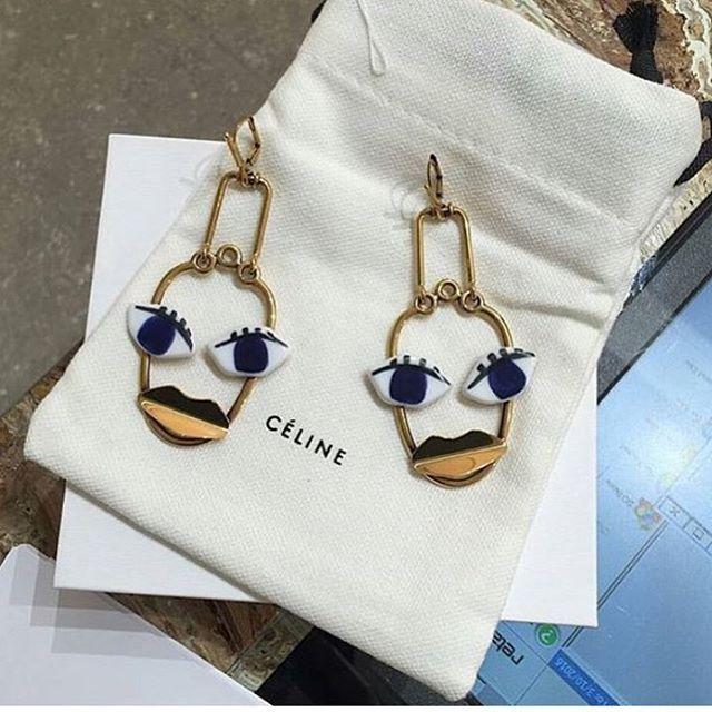 Céline gems