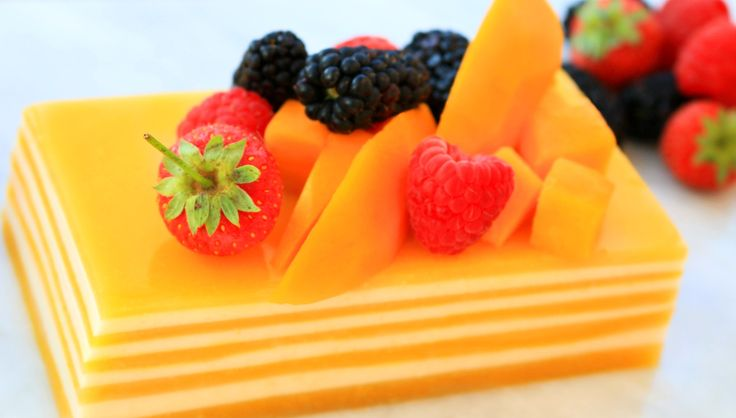 Fruit And Jelly Cake Recipe: 1000+ Ideas About Fruit Jelly Recipe On Pinterest