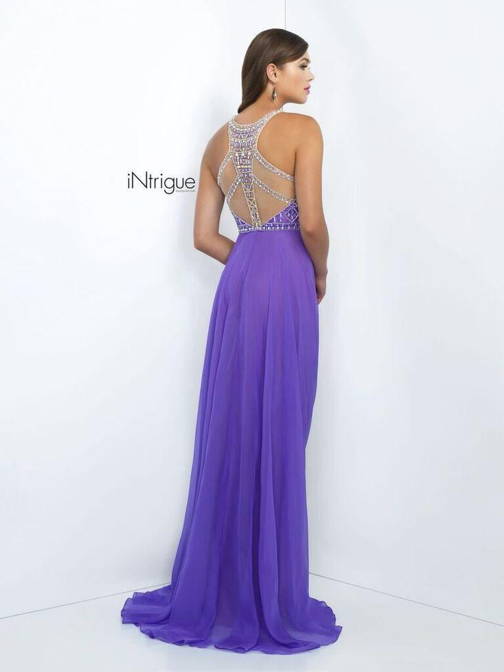 Mejores 140 imágenes de Intrigue by Blush Prom en Pinterest ...