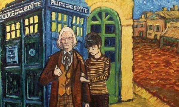 Doctor Who ve Doğum Sancıları
