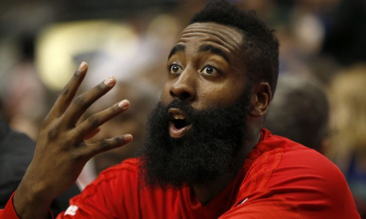Why James Harden's defense is so important in 2016-17 = James Harden is really good at basketball. It just so happens that he has a rather strong distaste for defense, something that has tarnished his reputation and led to him being constantly bombarded by hate and Vines. And not.....
