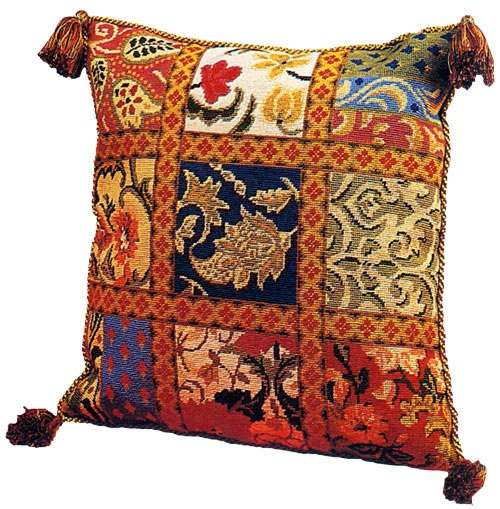 17 Best images about Needlepoint Pillows on Pinterest Yellow roses, Bargello needlepoint and ...