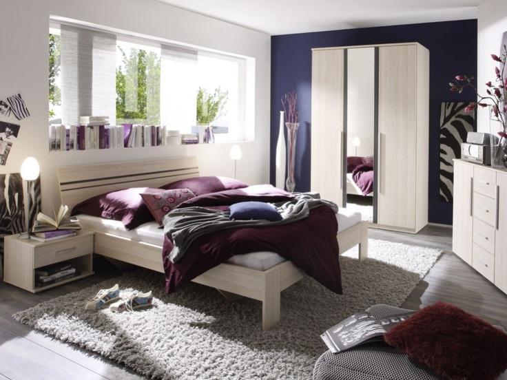 #Sypialnia: Meble Pik Coimbra #bedroom