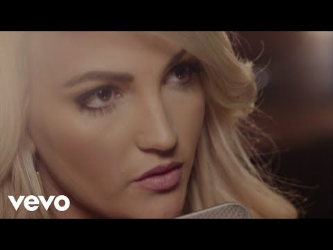 Jamie Lynn Spears - How Could I Want Mor.... Wow she has a pretty voice and this is a good song