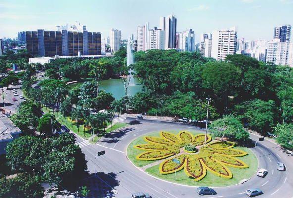 Goiania, State: Goias, BRAZIL