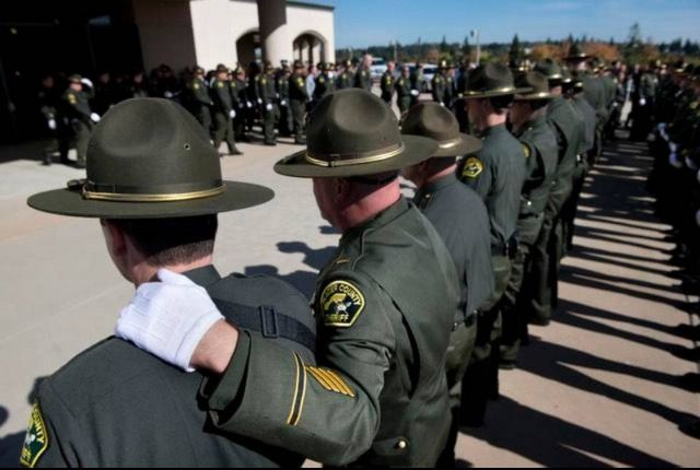 Placer County Sheriffs Department