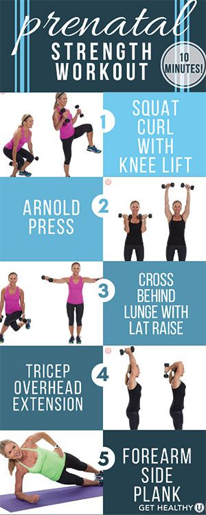 prenatal-strength-workout