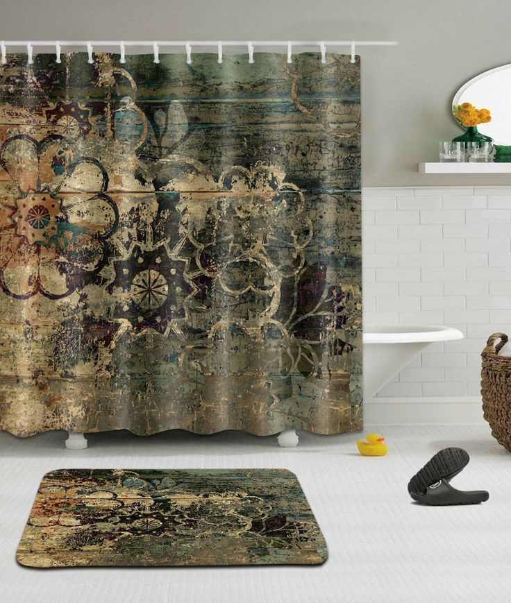 Best 25+ Bathroom Mat Ideas On Pinterest
