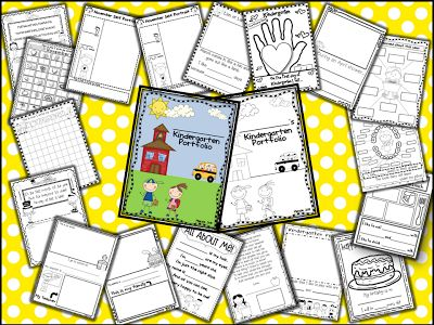 Little Warriors: LOTS of pictures on this post!!! Portfolios/Memory Books for Kindergarten, Pre-K and First Grade!Kindergarten Portfolio, Education Ideas, Pre K, Kindergartens, Kindergarten Ideas, Portfolios Memories Book, Through, Classroom Ideas, First Grade