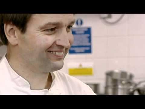 awesome Antony Worrall Thompson Galton Blackiston Starters - Great British Menu | Midlands