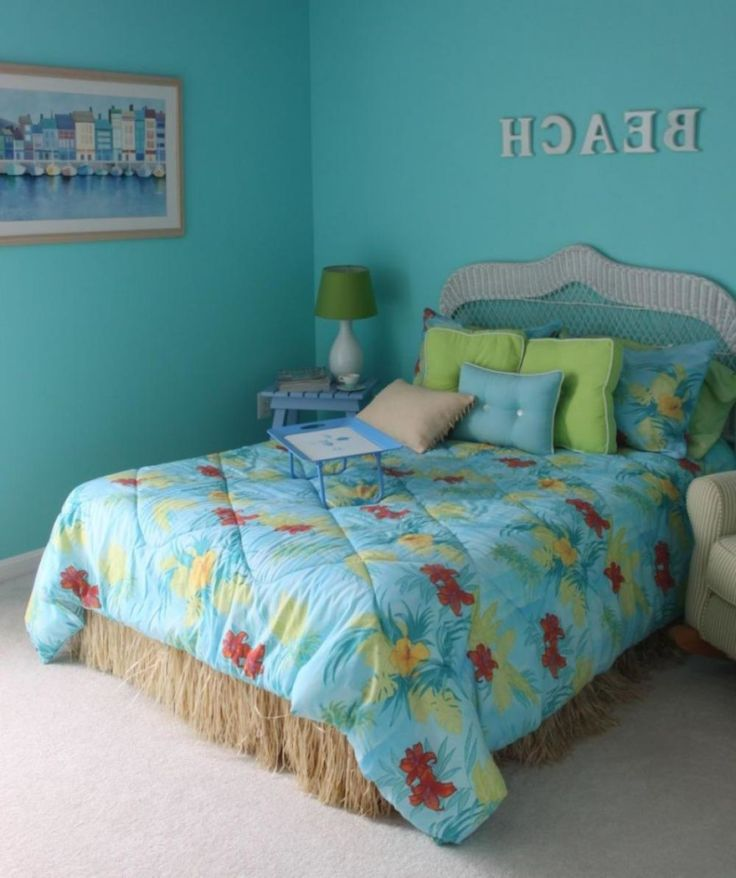 47 best For the Home images on Pinterest Beach themed bedrooms