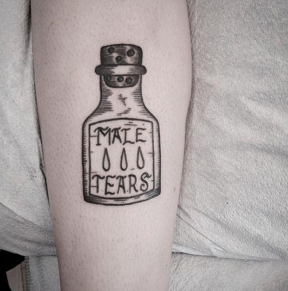 Best 25+ Girl Power Tattoo Ideas On Pinterest