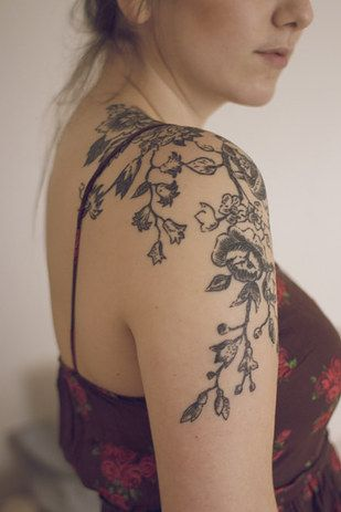 And inspiration for the perfect tattoo, whether it's just for you… | 17 Life-Changing Things You'll Learn From The BuzzFeed DIY Newsletter