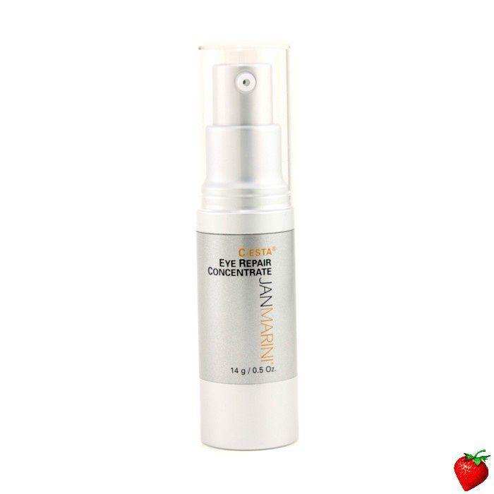 Jan Marini C-Esta Eye Repair Concentrate 14g/0.5oz #JanMarini #SkinCare #EyeConcentrate #Women #Beauty #FREEShipping #StrawberryNET