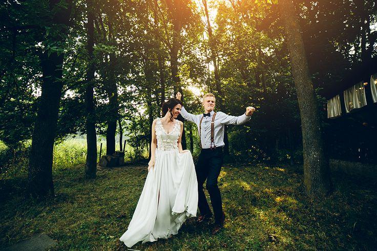 Mamy dla Was kilka propozycji najbardziej kultowych piosenek na pierwszy taniec weselny. A według Was który utwór jest najpiękniejszy?