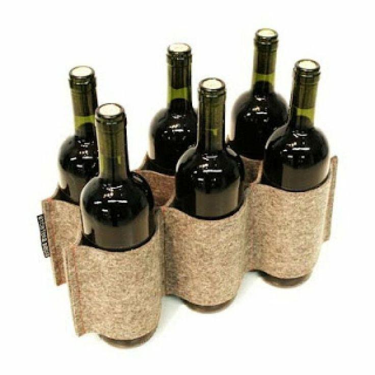 m s de 1000 ideas sobre soportes para botellas de vino en