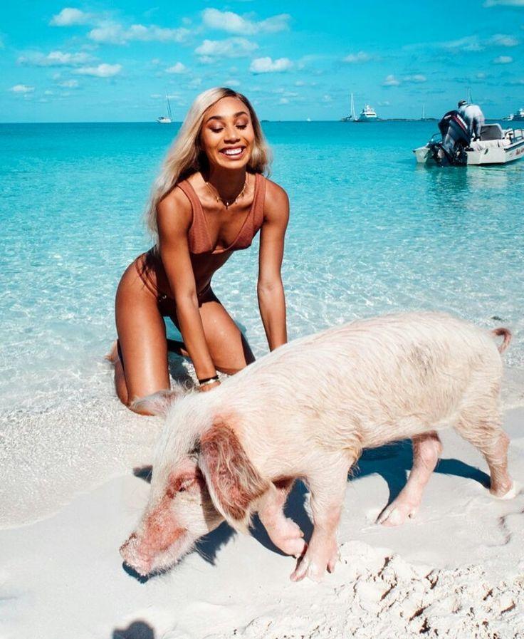 Bahamas Girls Naked