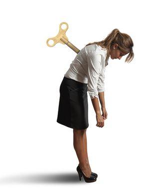 Salute: quello che non sai sulla sindrome da stanchezza cronica
