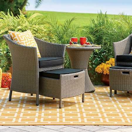 Faux Ivy/Wood Folding Screen. Black ArmchairWicker Patio FurniturePatio ... - 17 Best Images About Pontoon Project On Pinterest Vinyls, Boat